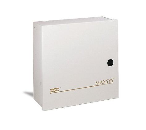 MAXSYS Control Panel