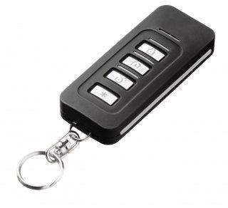 Wireless PowerG Security 4 Button Panic Key
