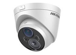 HD720P Low-light Vari-focal EXIR Turret Camera