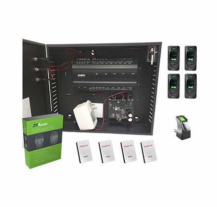 US-inBio-4 Door Kit