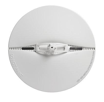 Wireless PowerG Smoke and Heat Detector