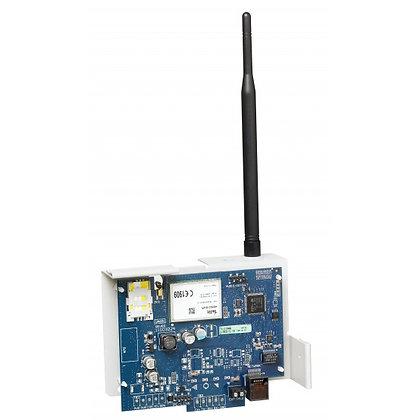 Internet and HSPA Dual-Path Alarm Communicator