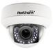 HD-TVI Full HD 1080p Varifocal 120' IR Dome w/Motorized Lens