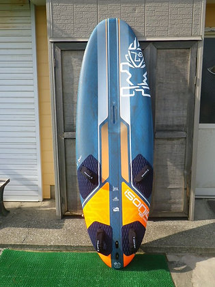 Planche starboard isonic 72