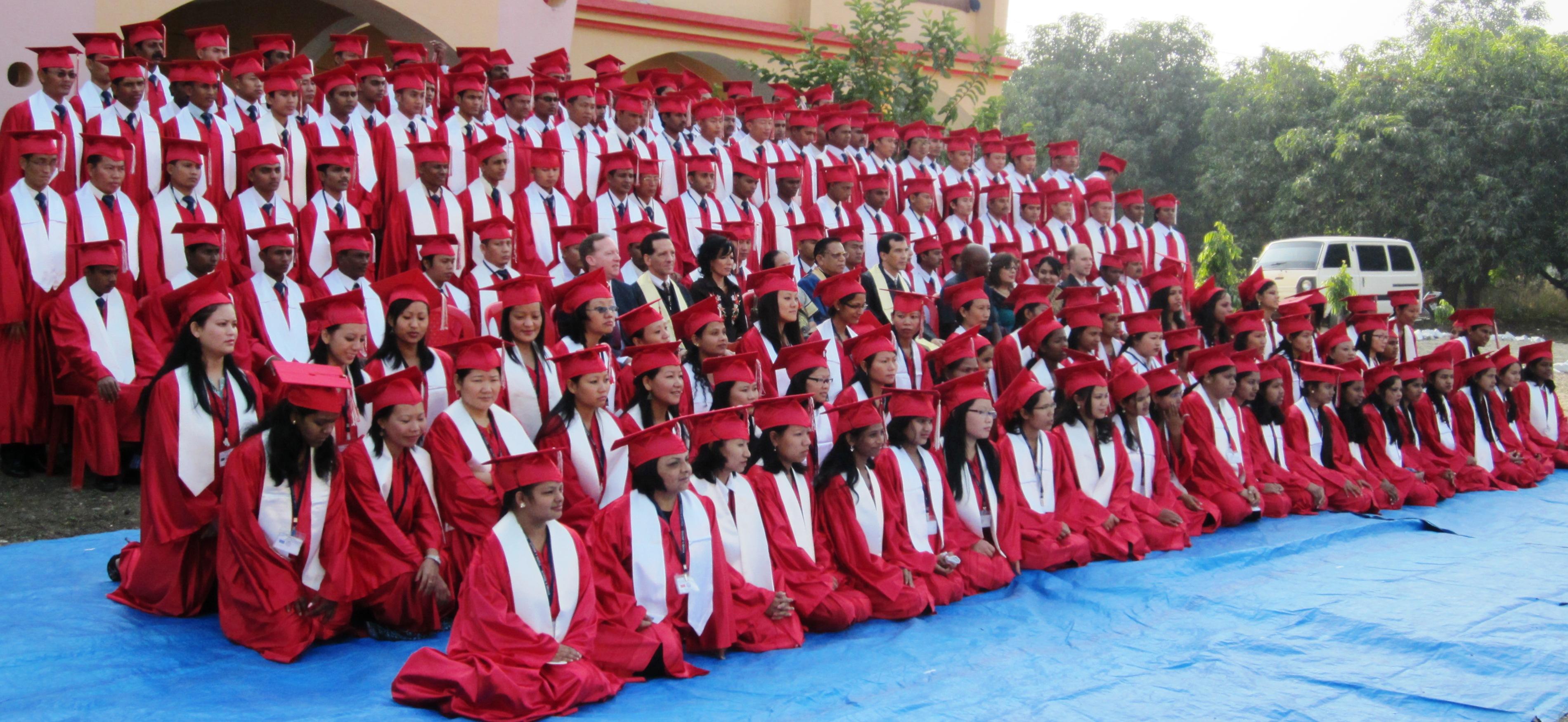 RhemaIndia2011