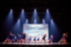 spectacle peter pan ecole de danse arlon aurelie thill