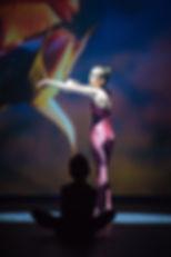 ecole de danse arlon aurelie thill