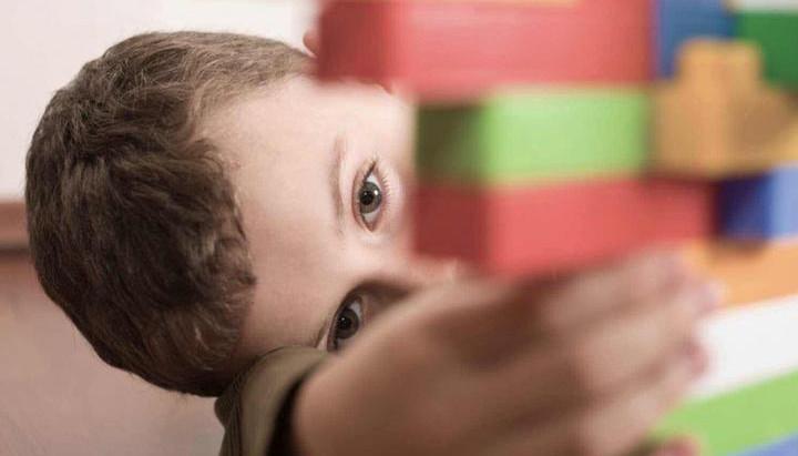 Особенные дети – через чувства к смыслам
