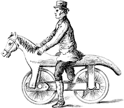 horse-bicycle-clipart-graphicsfairy003bの