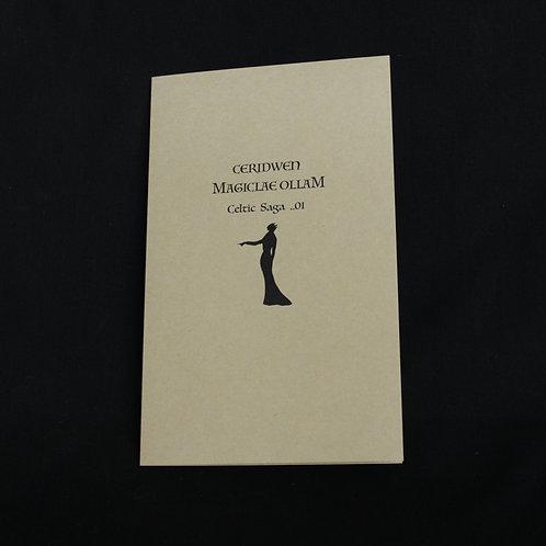 ストーリーカード ケリドウェンの魔法の大釜