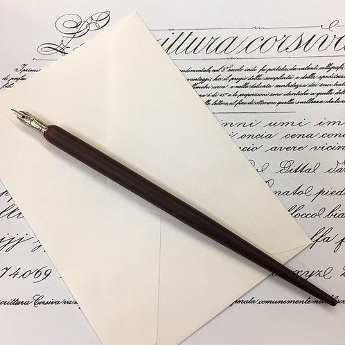 シンプルなつけペン-Cn02