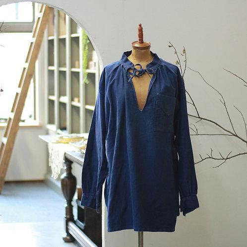 作業用の服フランス1920-40