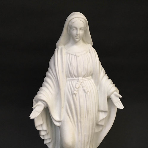 19世紀フランスのマリア像