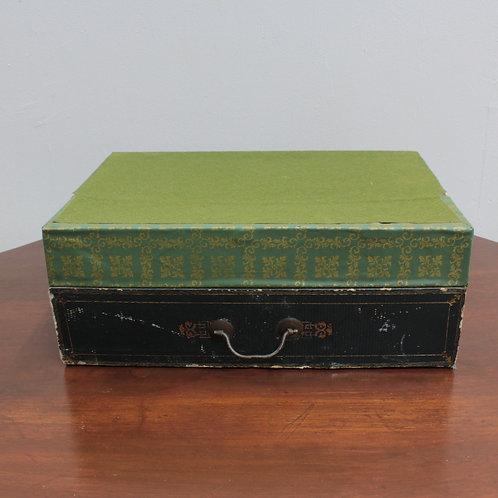 19世紀文房具店の紙箱B