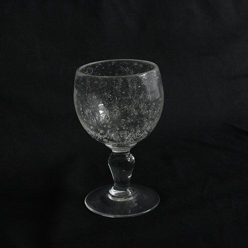 ベルギー気泡グラス