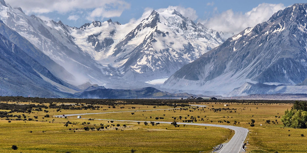 NZ Tesla Supercharger Rally 2019