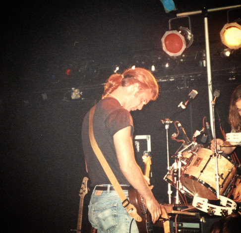Dave tuning