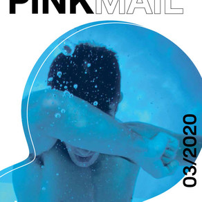 Cover Story PINK MAIL
