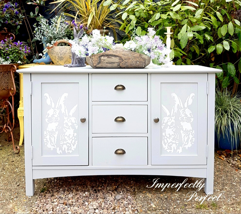 The Contemporary Hare Sideboard