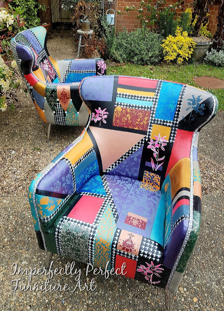 THE WOW CHAIRS