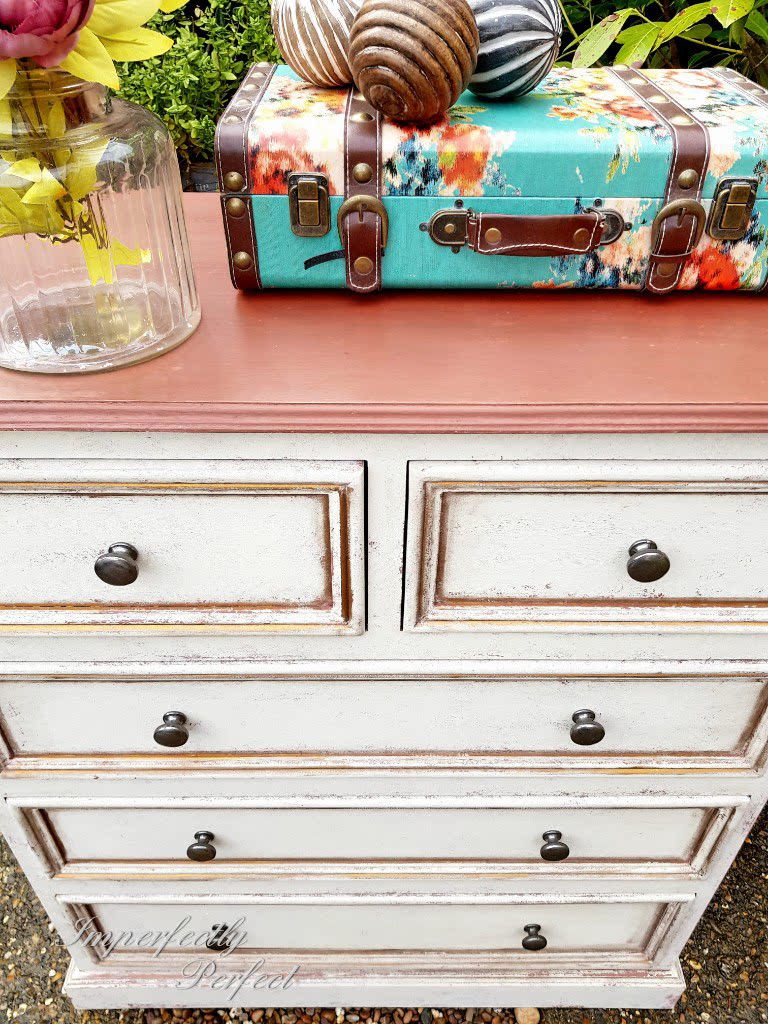 The Smart Stone Drawers