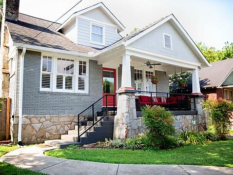 Wager Addition & Renovation - East Nashville