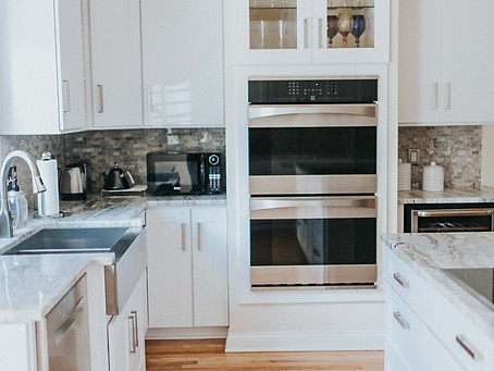 Young Kitchen Remodel - Franklin, TN