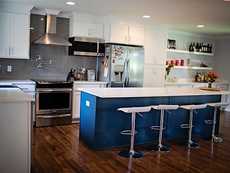 Moore Home Renovation - West Nashville