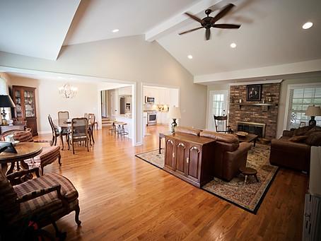 Atwood Home Renovation - West Nashville