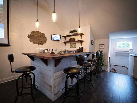 Alan Renovation - Brentwood, TN