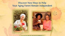Great Reads: Happiness is Growing Old at Home by Maria Tadd