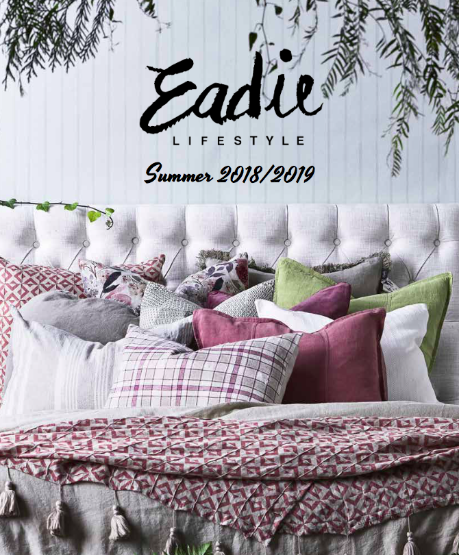 Eadie Lifestyle Summer 2018/2019