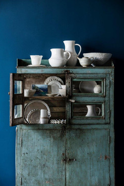 H&G, Photo by Maree Homer