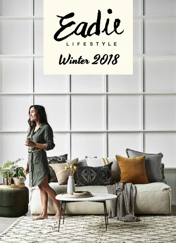 Eadie Lifestyle Winter 2018