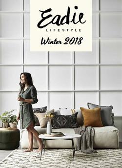 Eadie Lifestyle Winter 2018
