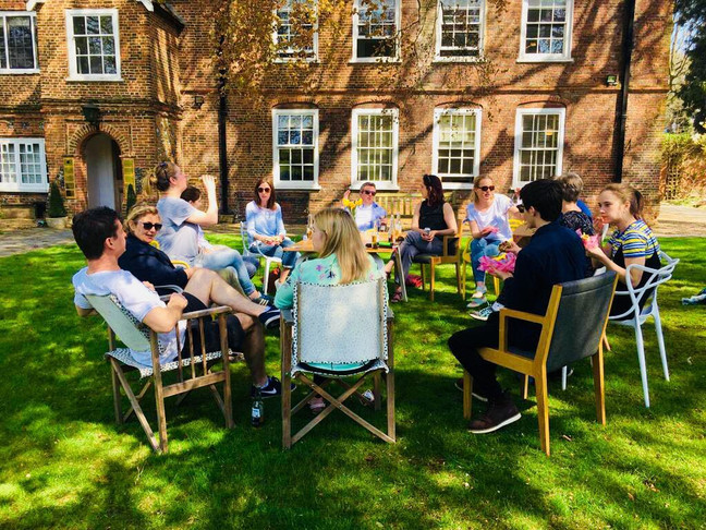 6 Networking Events In Harpenden To Help Your Business