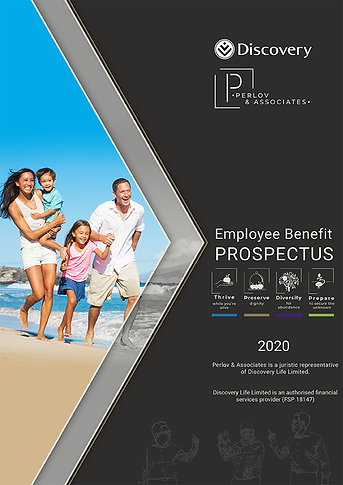 Perlov & Associates - Employees Benefit