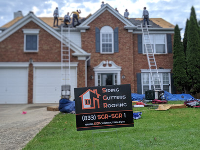ACWORTH ROOF REPLACEMENT