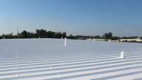 WHAT'S THE BEST ROOF COATING?