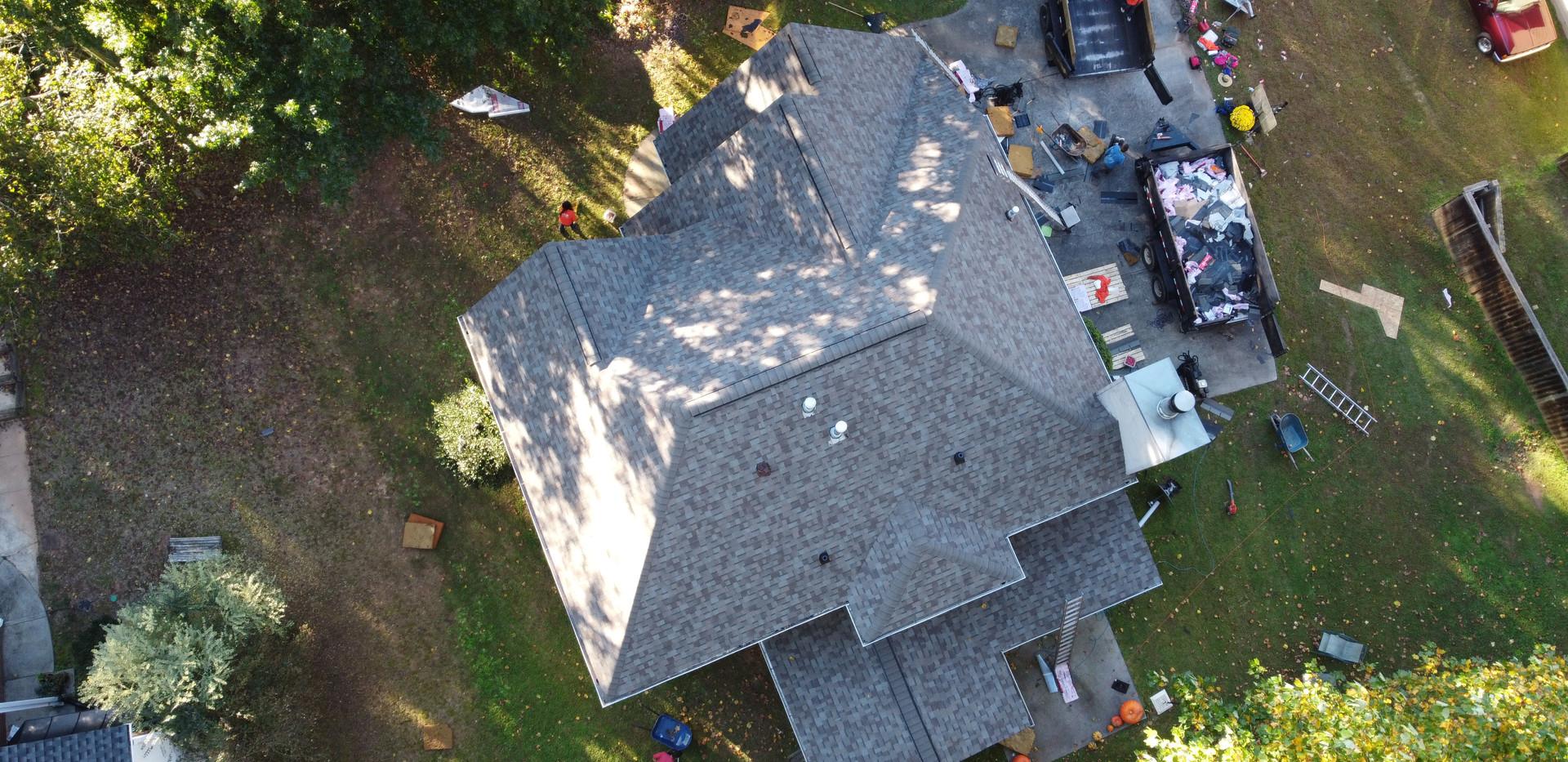 Marrietta roofing