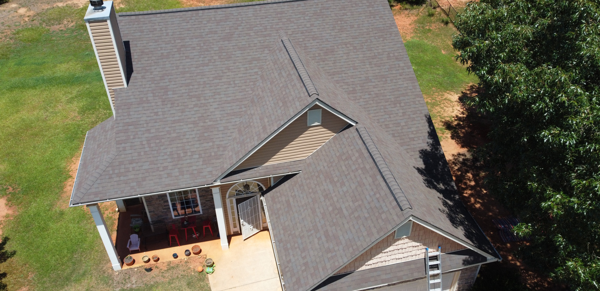 Roofing in Mcdonough Ga