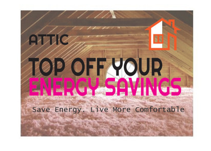 Is It Time to Replace or Upgrade Your Attic Insulation?
