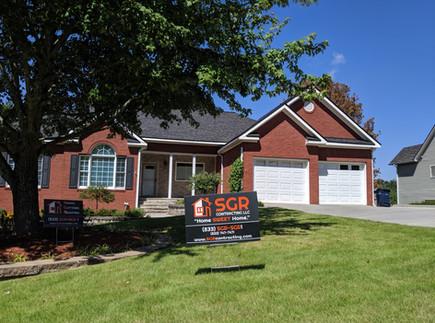 Cartersville New Roof & Gutters