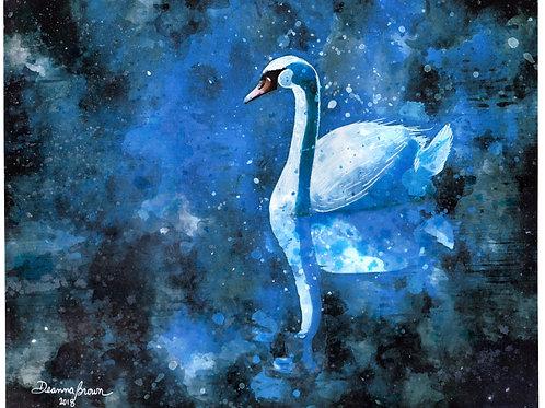 Swan (Original)