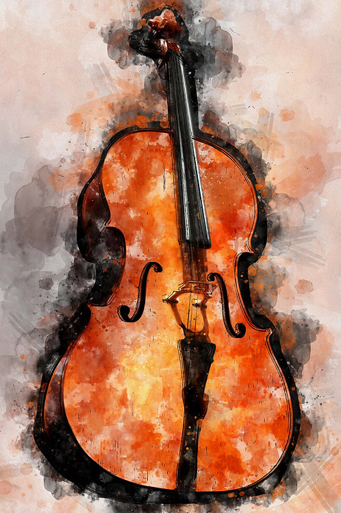 Cello (Limited Edition)
