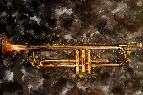 Trumpet (Limited Edition)