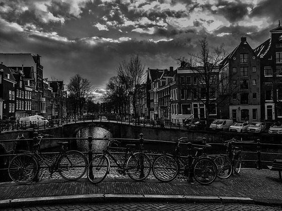 Amsterdamse reguliersgracht