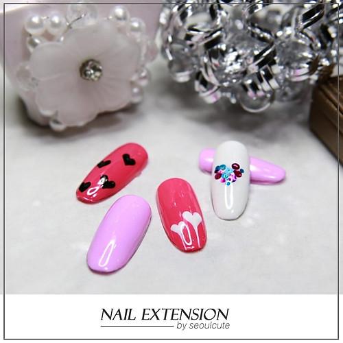 Nail Treatment by SeoulCute