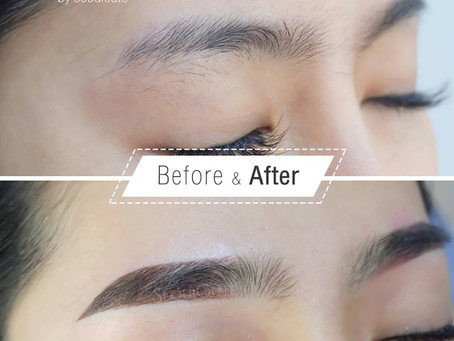 Brow Twis Style by SC