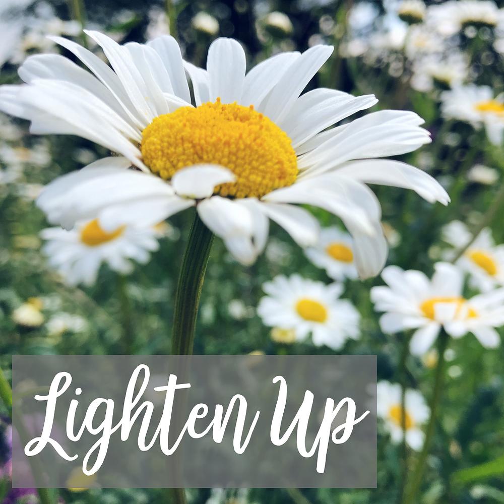 Lighten Up: a coaching programme for overwhelmed humans